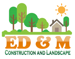 ED&M Masonry and Landscaping